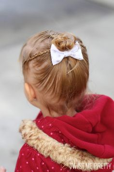 hairstyle for girls17