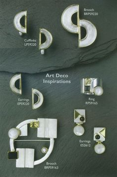 The Art Deco Home - Arts & Crafts Home