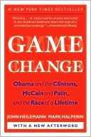 I read this because I didn't suffer enough during the 2008 campaigns and debates. A juicy read for people who care about this sort of stuff. Guilty as charged. Paperback: $11