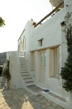Greece architecture