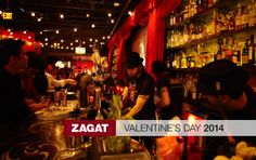 The Nonconformist's Guide to Valentine's Day in DC | oysters - Zagat