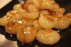 Onion Leeks, Onions, Sri Lankan Recipes, Veggie Side Dishes, Oreo Cheesecake, Just Cooking, Antipasto, Finger Foods, Italian Recipes