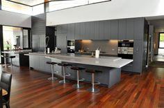 Modern Nashville Custom Home