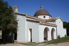 chiesa di buoncammino - Santa teresa gallura - robyrossi