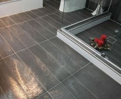 10 best Metallic Tiles images on Pinterest | Brisbane, Porcelain ...