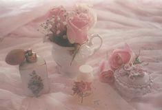 pink aesthetic pastel heart cute weheartit girly angel stars sun