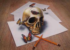 Top 12 Most Mind-Bending Illusions in 2014 - My Modern Met