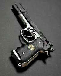 Compensated Beretta
