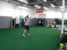 The Essential 8 Mobility Drills | T Nation