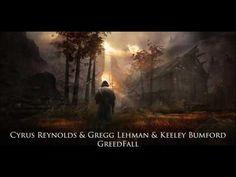 Cyrus Reynolds & Gregg Lehman & Keeley Bumford - The Wolves (GreedFall S...