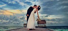 Οι πιο όμορφες φωτογραφίες γάμου που έχετε δει!