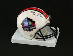 Signed Bob Lilly Mini Helmet  Hall of Fame ITP  PSADNA Certified  Autographed NFL Mini Helmets * You can get more details by clicking on the image. (This is an affiliate link and I receive a commission for the sales)