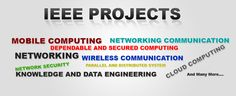 Project center for students in various fields.