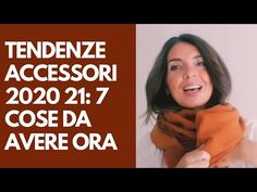 TENDENZE MODA AUTUNNO INVERNO 2020 21: 7 ACCESSORI PER L'AUTUNNO - YouTube Classy Fall Outfits, Beauty Over 40, 2020 Fashion Trends, Fashion Over 40, Fashion Beauty, Beauty Hacks, Fall Winter, About Me Blog, Abs