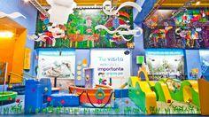 Papalote Museo del Niño | Constituyentes 268 Daniel Garza 11111 | Museos e instituciones - Time Out Ciudad de México