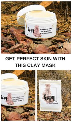 Are you looking for the perfect Clay Mask? This DIY pure clay mask has a lot of benefits. It is perfect for Acne, against dry skin, totally natural and perfect if you want to improve your skin. This is the best clay mask and you definitely have to try this recipe to make a bentonite clay mask.