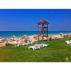 LEBANON, BEACH TIME IN TYRE