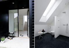 Modern Scandinavian house designed by Henning Larsen Architects