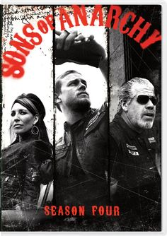 Led by Clay Morrow (Ron Perlman), the outlaw motorcycle club Sons of Anarchy exerts a mafia-like hold over the small Northern Californian town of Charming. In this season, as the members of SAMCRO regroup after their prison stretch, a new business alliance brings unforeseen dangers.