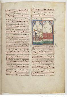 Anc. 6812  Date d'édition :  1301-1400  Français 146   Folio 28ter-r