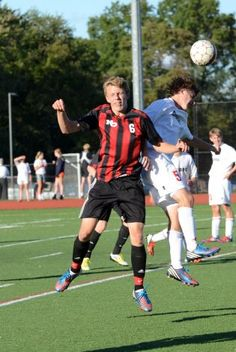 Warde boys soccer settles for 2-2 tie with New Canaan - Fairfield ...