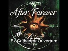 After Forever - Decipher (Full Album) Forever, Instrumental, Album, Metal, Youtube, Openness, Metals, Instrumental Music, Youtubers
