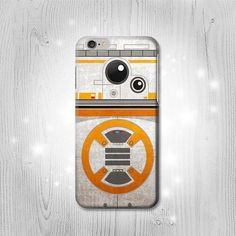Vintage BB8 Inspired Minimalist iPhone 6 6 Plus 5 5S 5C 4 4S Htc One M8 M7 X Samsung Galaxy S6 S6 Edge+ S5 S4 S3 mini Note 5 4 3 2 Case