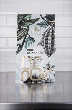 Design Bridge - Cacao Barry — World Packaging Design Society / 世界包裝設計社會 / Sociedad Mundial de Diseño de Empaques