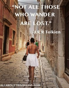 Travel Quotes: A few of our favourite Travel Quotes, Quote Travel