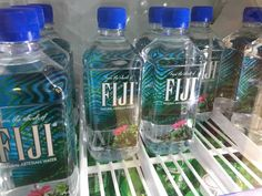 of drink water water aesthetic water clipart water funny water meme water motivation water quotes Water Aesthetic, Blue Aesthetic, Water Background, Fiji Water Bottle, Water Water, Water Bottles, Social Trends, Tumblr, Infused Water