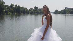 White Dress, Dresses, Fashion, Vestidos, Moda, White Dress Outfit, Fasion, Dress, Gowns