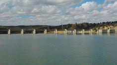 Barragem do Pedrogão, Vidigueira