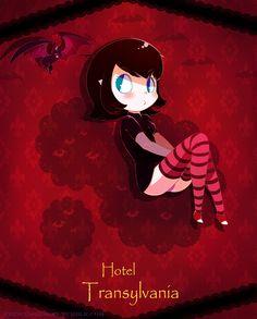 Hotel Transylvania Mavis And Jonathan Kiss
