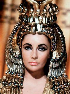 Os segredos de beleza de Cleópatra