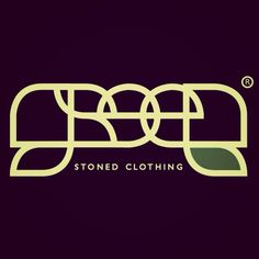 Green Stoned Clothing  Official Logo Design  #new #eshop #dope #fresh #green #stoned #clothing #paris #swag #fashion #420 #green #kush #brand #apparel #shop #online #design #future #smoke #business #promo #apparel #music #rap #electro #reggae #Greenstonedclothing