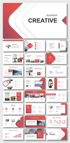 No Photoshop or other tools needed! Easy to use! Design Powerpoint Templates, Template Web, Powerpoint Slide Designs, Ppt Slide Design, Booklet Design, Flyer Template, Web Design, Layout Design, Graphic Design