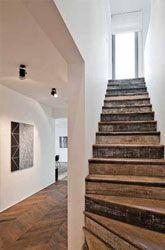 Corvelyn - Realisaties - Moderne loft