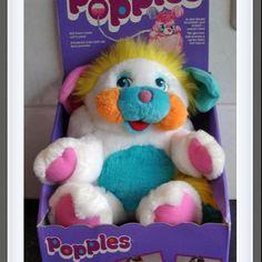 "Speelgoed En Spellen Slim Vintage 23"" Furskins Plush Teddy Bear Stuffed Animal By Xavier Roberts 1983 1984 Compleet In Specificaties Knuffels"
