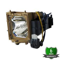 #LCD-LP600 #OEM Replacement #Projector #Lamp with Original Philips Bulb