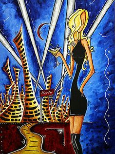 Megan Duncanson - Art, Prints, Posters, Home Decor, Greeting Cards, and Apparel (Page #3 of 18)