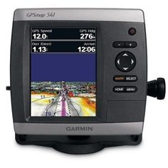 "GARMIN NUVI 2589 FISH DEPTH FINDER MOUNT 3 3//4/"" X 3 3//4/"" MARINE BOAT"
