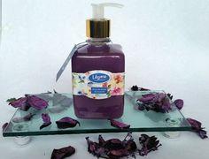 Sabonete líquido perolado - Lavanda de Provence
