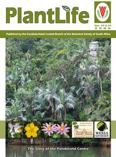Natuurmagazine uit Zuid-Afrika.
