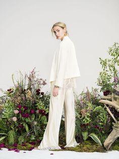 Pantsuit – As calças no lugar do tão sonhado vestido de noiva | Casarei