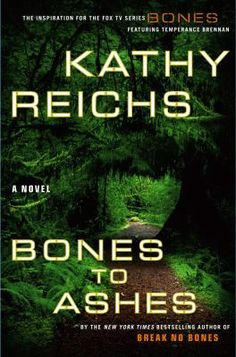 2007 Fiction. Temperance Brennan, like her creator Kathy Reichs, is a brilliant, sexy forensic anthropologist called on to solve the toughest cases. But for Tempe, the discovery of a young girl's skeleton in Acadia, Canada, is more than just another assignment. Évangéline, Tempe's childhood best friend, was also from Acadia.
