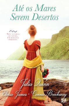 """Livro """"Até os Mares Serem Desertos"""""""