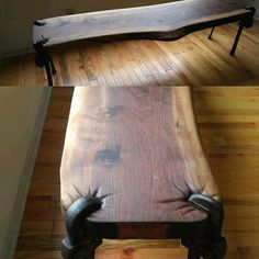 Pipe Wrench Table