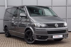 Natural grey with sportline wheels pic please - VW T4 Forum - VW T5 Forum