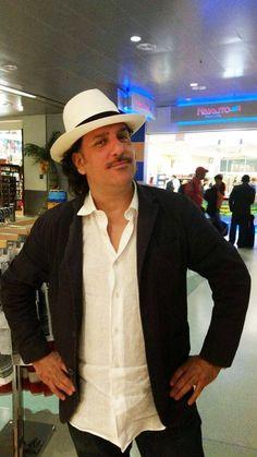Miami, Panama Hat, Hats, Fashion, Moda, Hat, Fashion Styles, Fashion Illustrations, Hipster Hat