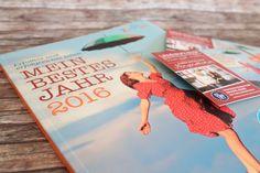 Nataschas Kreativwelt: [Blogparade] Mein bestes Jahr 2016